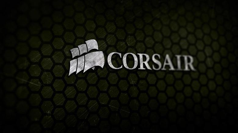 Компания Corsair намерена выйти на рынок мониторов - 1