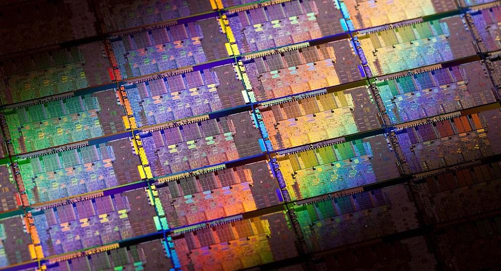 Новая «работа» для графических процессоров: GPU защитит от вирусных атак - 1