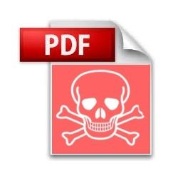 Кража NTLM через PDF - 1