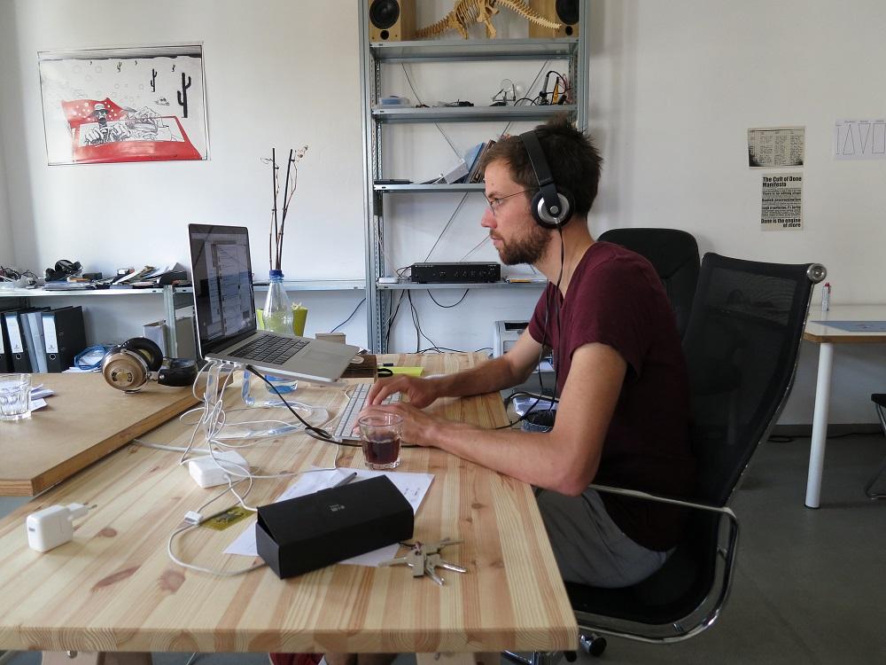 Музыка для эффективной работы: что нужно знать - 1