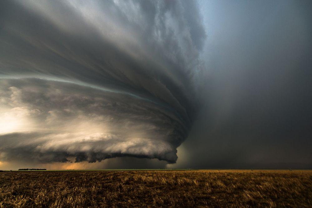 Шесть типов облаков, которые нужно знать – и что они рассказывают о погоде - 1