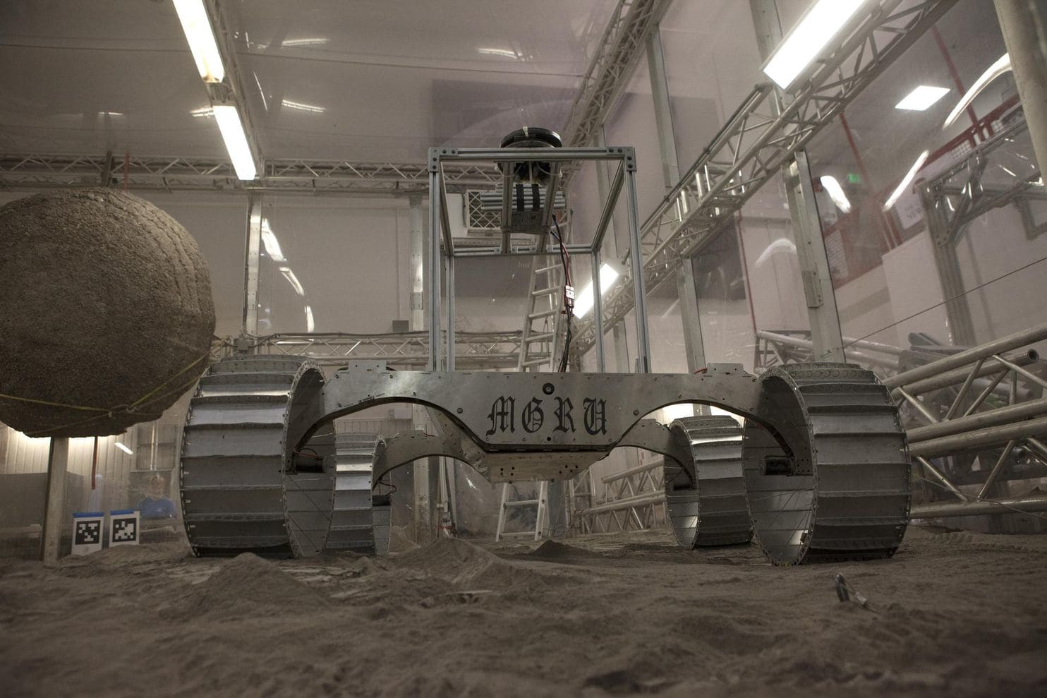 Лунная миссия НАСА под угрозой - 1