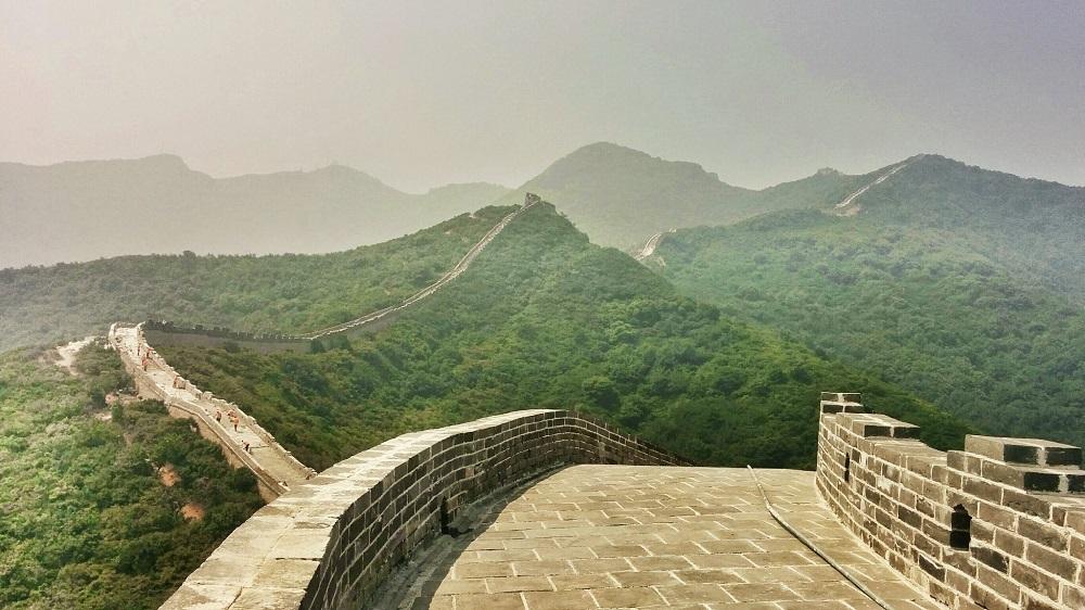 Краткая история ИБ в Китае: как возводили Великий китайский файрвол - 1