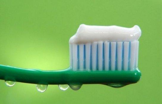 Создана зубная паста для восстановления эмали на зубах