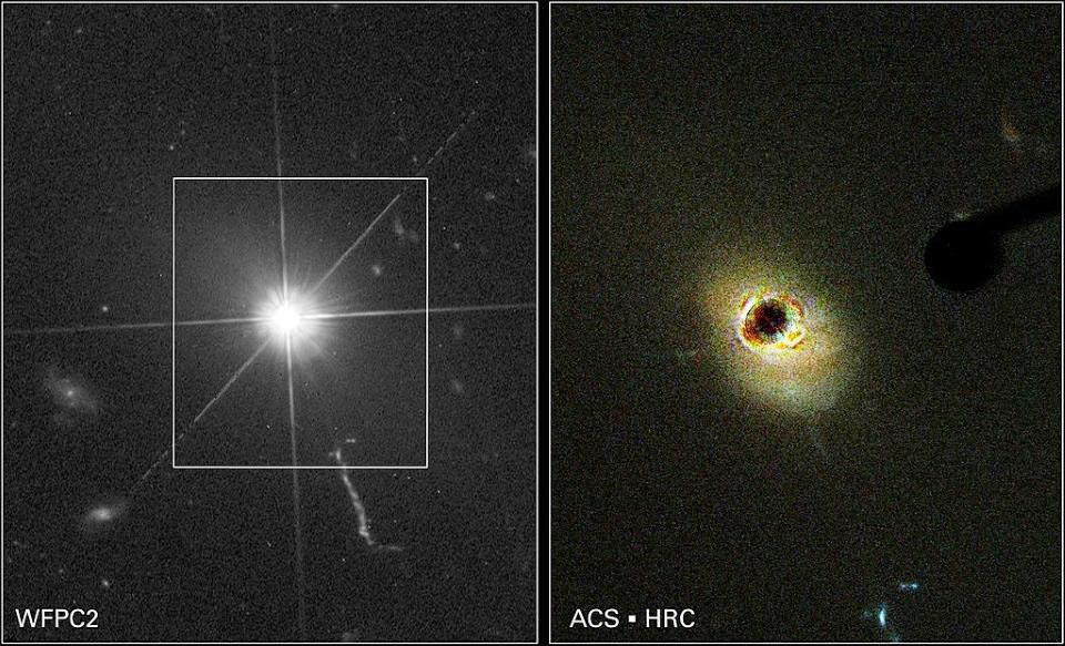 Спросите Итана: как излучение Хокинга и релятивистские струи убегают от притяжения чёрной дыры? - 3