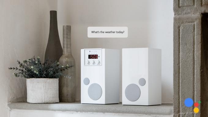Como Audio SpeakEasy — умная акустическая система с дизайном из прошлого века - 4