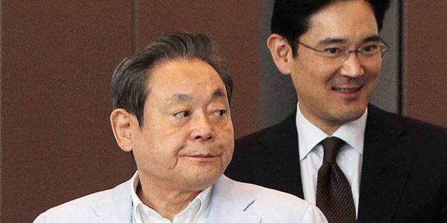 Ли Кун-Хи не вернется к управлению компанией Samsung