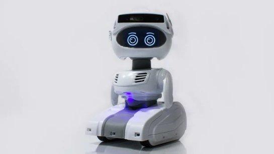 Misty Robotics выпускает персонального помощника
