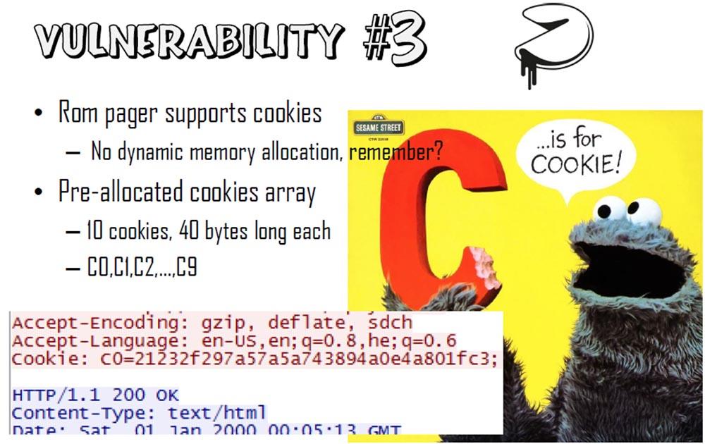 Слишком много поваров, или взлом Интернета с помощью TR-069 - 19