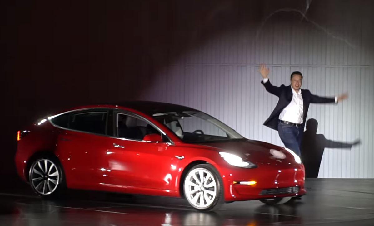 У Tesla Inc зафиксирован рекордный убыток, но объем производства растет - 1