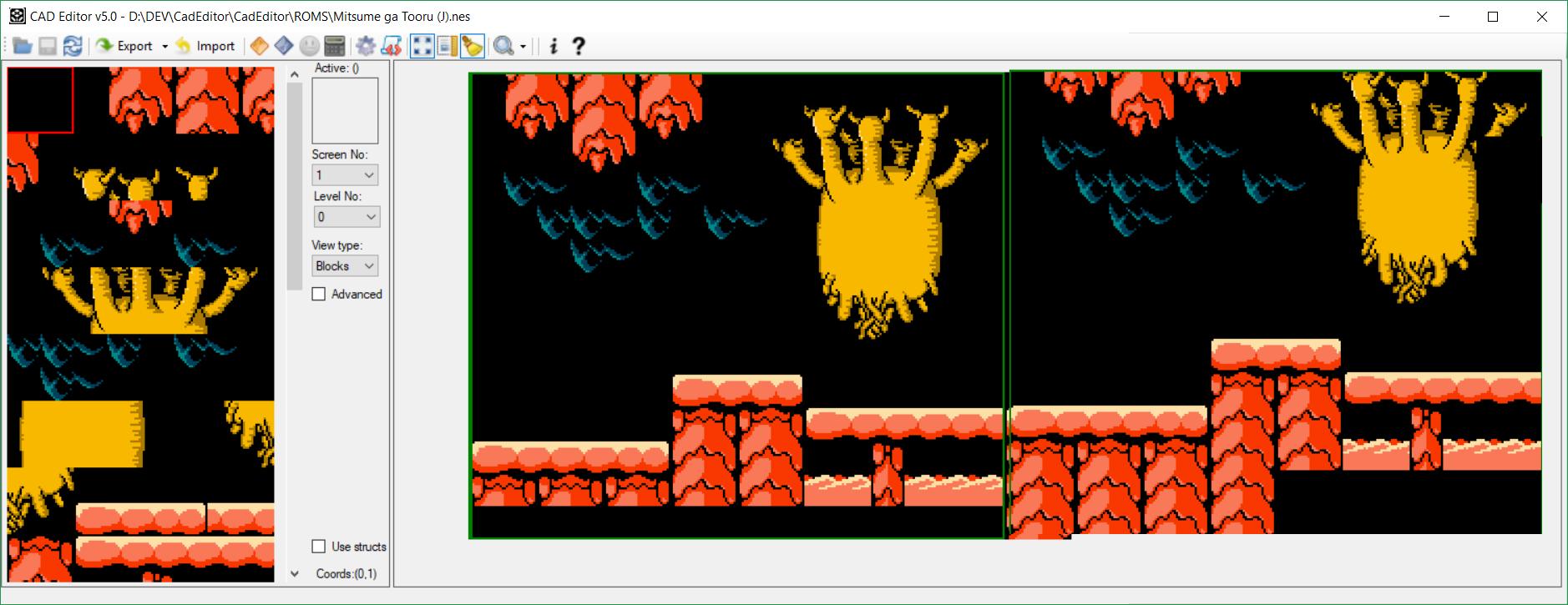 Устройство спецэффектов для игр под NES. Часть 2 - 9