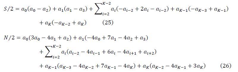 Метод фрактального многообразия в задачах Data Science - 33