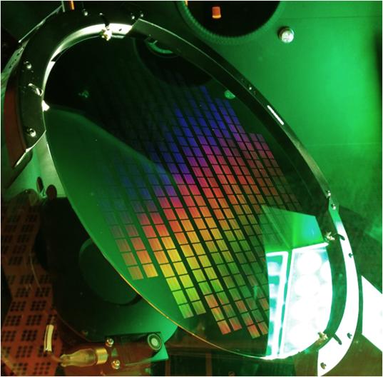 Новые возможности для полупроводникового производства – многолучевая электронная литография - 2