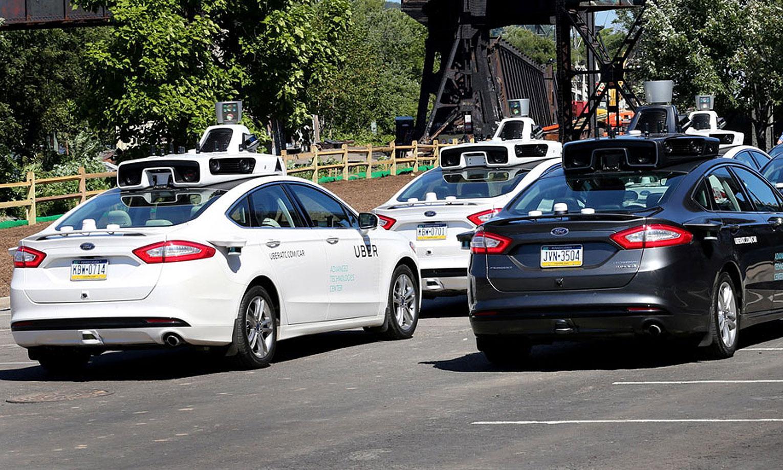 Отчёты калифорнийского ведомства по транспортным средствам раскрыли недостатки робомобилей - 1