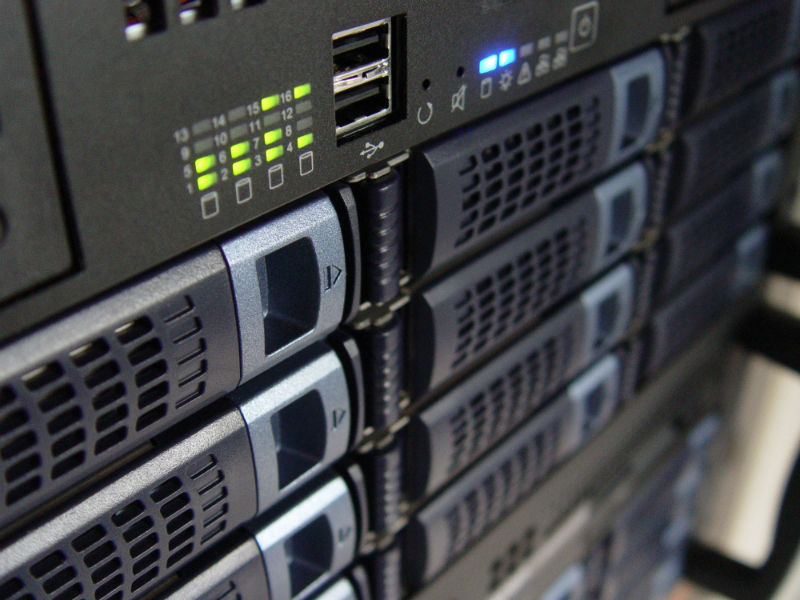 Громкий звук системы пожаротушения вывел из строя диски в дата-центре Nasdaq - 1