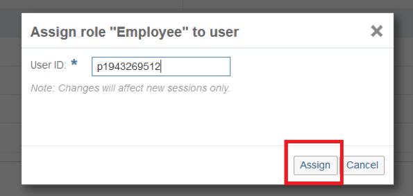 Настройка безопасности для приложений на облачной платформе SAP Cloud Platform - 18