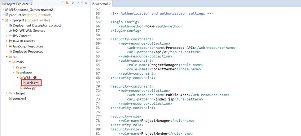 Настройка безопасности для приложений на облачной платформе SAP Cloud Platform - 31
