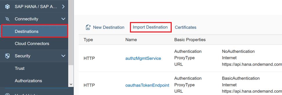 Настройка безопасности для приложений на облачной платформе SAP Cloud Platform - 36