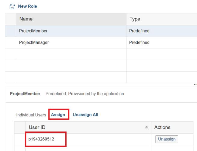 Настройка безопасности для приложений на облачной платформе SAP Cloud Platform - 41