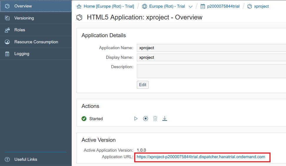 Настройка безопасности для приложений на облачной платформе SAP Cloud Platform - 42