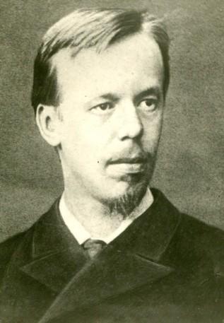 Одно из самых значимых достижений человеческого разума и его праотец А. С. Попов - 10
