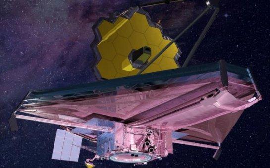 Телескоп Джемса Вебба снова не взлетит