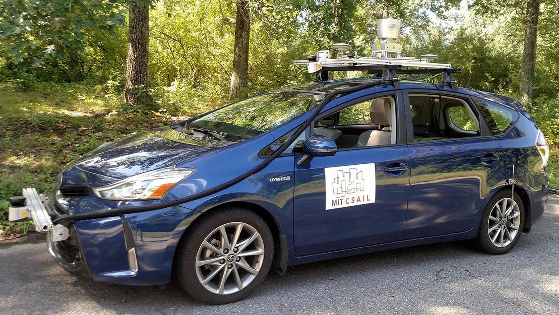 MIT и Toyota хотят освободить робомобили от картографической зависимости - 1