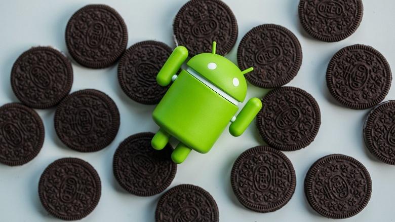 Android Oreo всё ещё уступает по распространённости даже версии KitKat