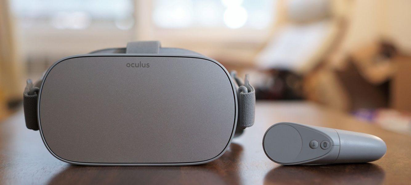 Что собой представляют последние VR-хедсеты от Facebook и Google - 4