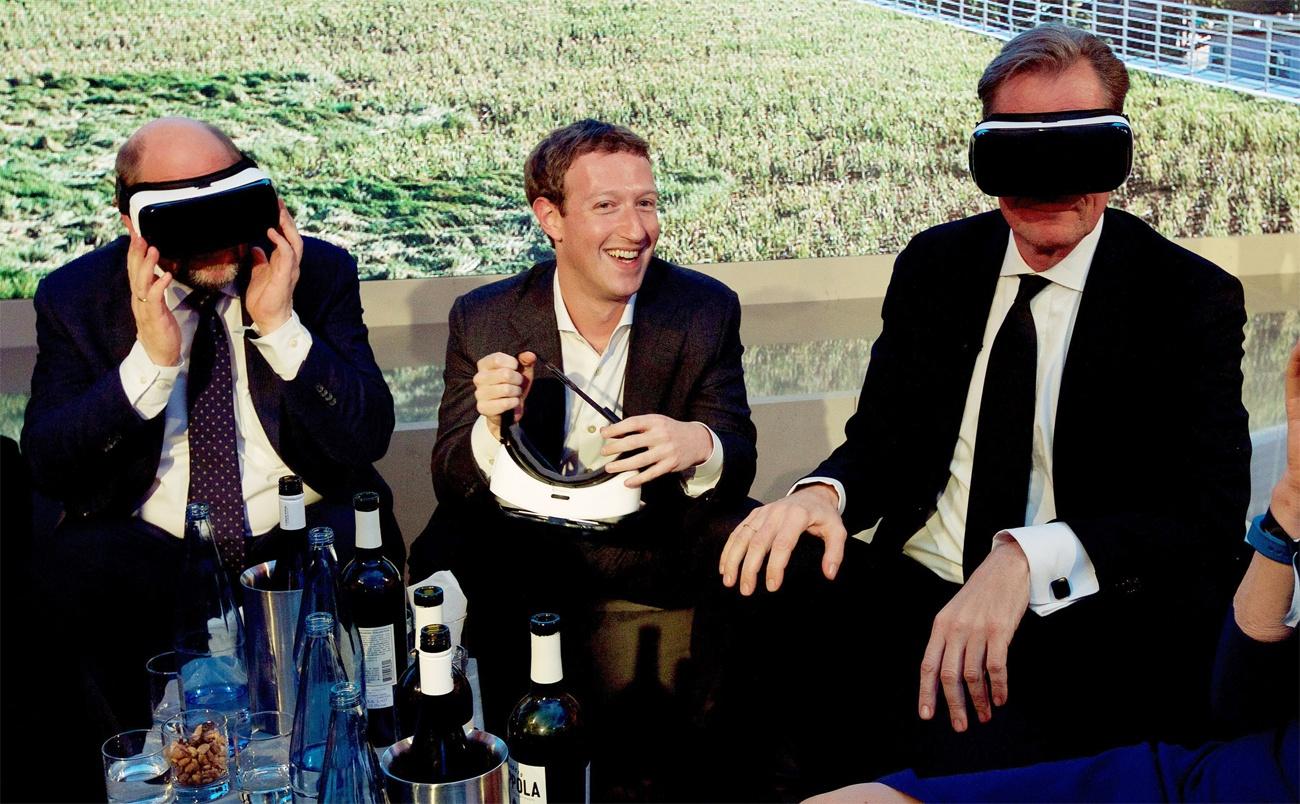Что собой представляют последние VR-хедсеты от Facebook и Google - 1