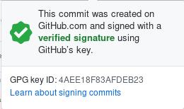 Используем GPG для шифрования сообщений и файлов - 2