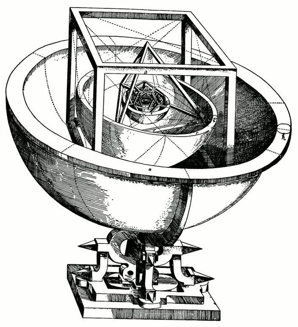 Провал первоначальной элегантной версии строения Вселенной - 3