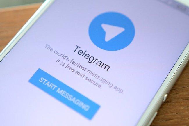 Роскомнадзор: блокировка Telegram затронула 400 ресурсов - 1
