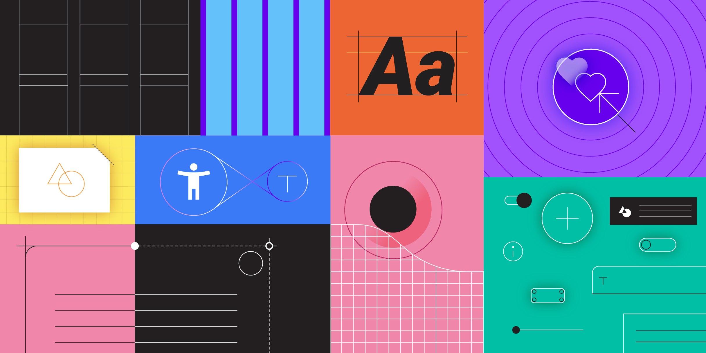 Material Design 2.0 и Android P - 1