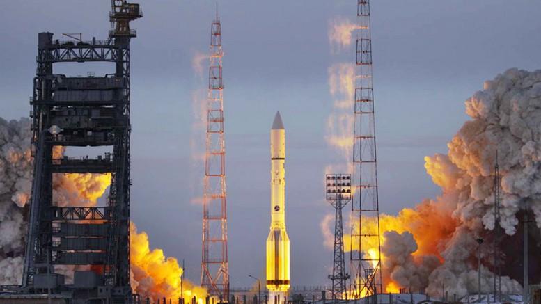«Роскосмос» покроет всю планету высокоскоростным интернетом