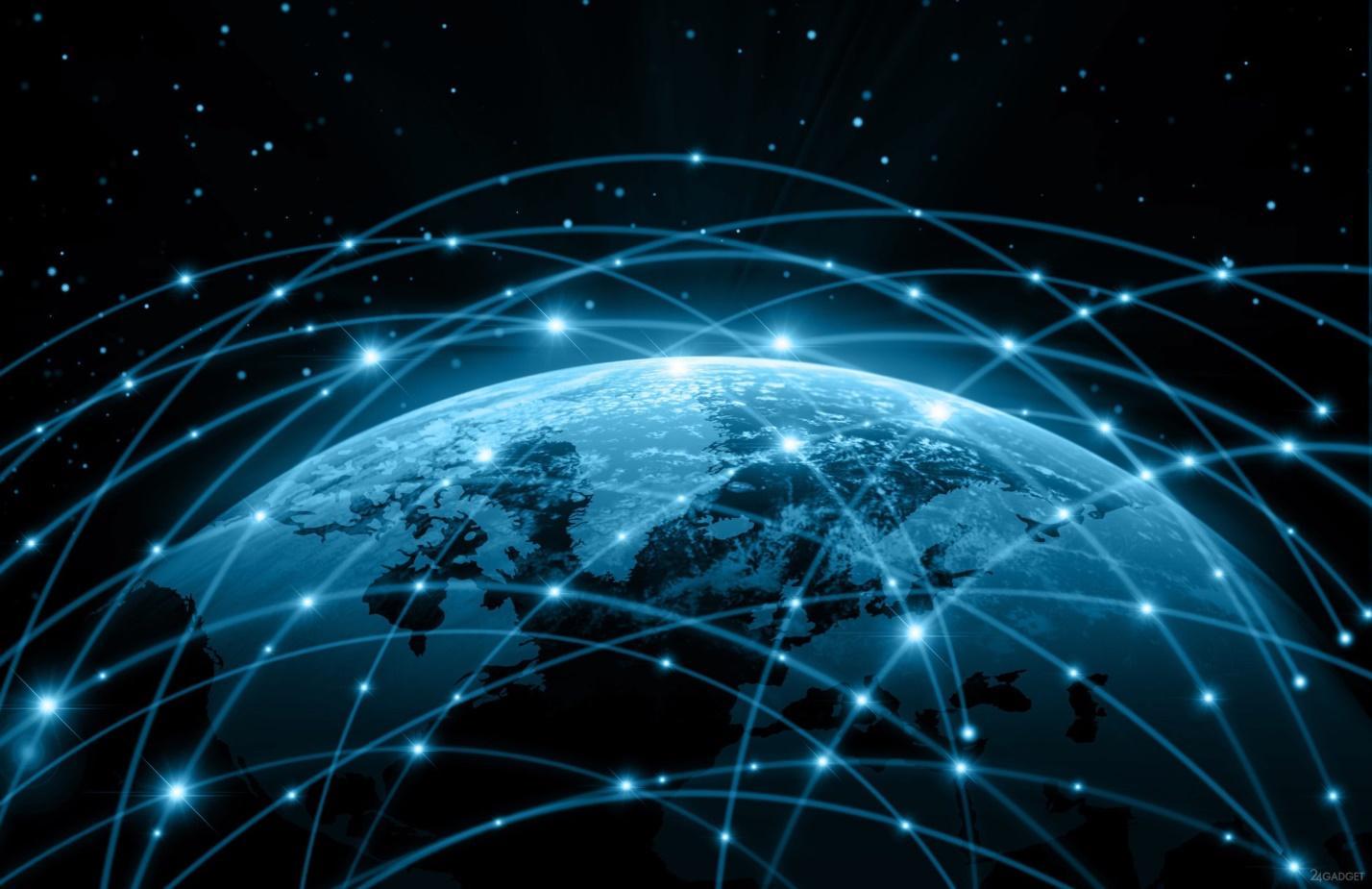 Сможет ли Минобороны заглушить Iridium, GlobalStar и OneWeb? - 2