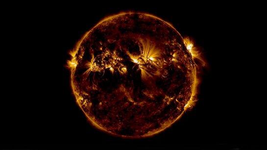 Ученые определили, что будет после того, как Солнце потухнет