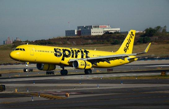 В США появилась бюджетная авиакомпания, предлагающая WiFi