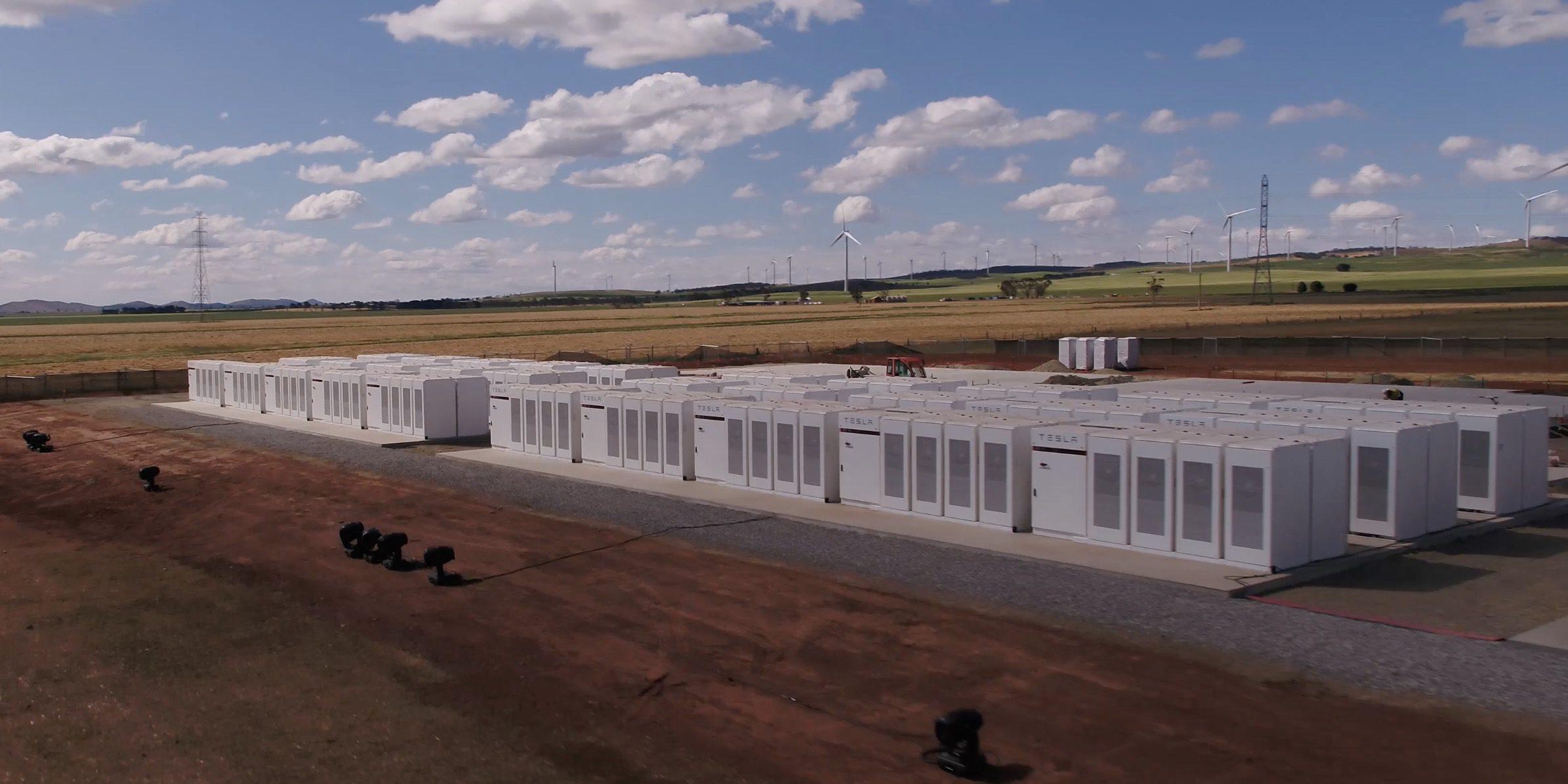 Аккумуляторная станция от Tesla сэкономила Австралии уже $30 млн - 1