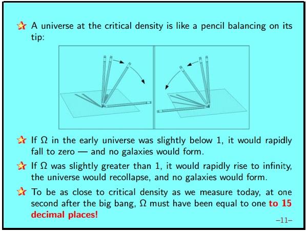 Ранняя вселенная 1. Инфляционная Космология: является ли наша вселенная частью мультивселенной? Часть 1 - 12