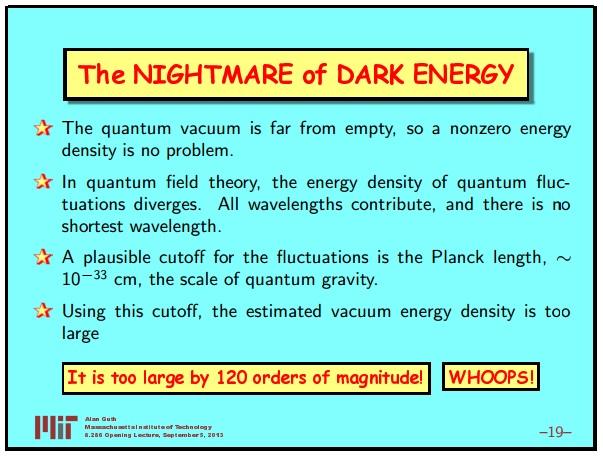 Ранняя вселенная 1. Инфляционная Космология: является ли наша вселенная частью мультивселенной? Часть 1 - 20