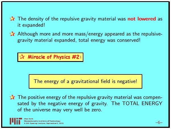 Ранняя вселенная 1. Инфляционная Космология: является ли наша вселенная частью мультивселенной? Часть 1 - 7