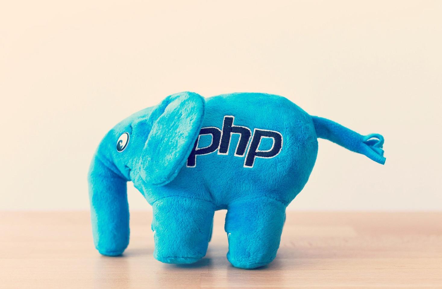 PHP-Дайджест № 130 (1 – 13 мая 2018) - 1