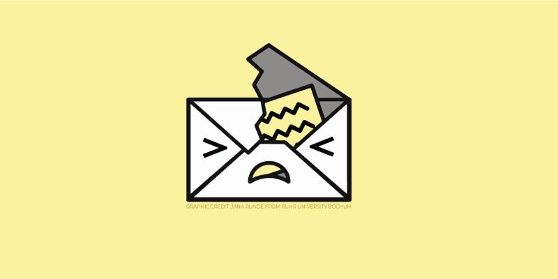 Критические уязвимости в PGP и S-MIME позволяют читать зашифрованные email-сообщения - 1