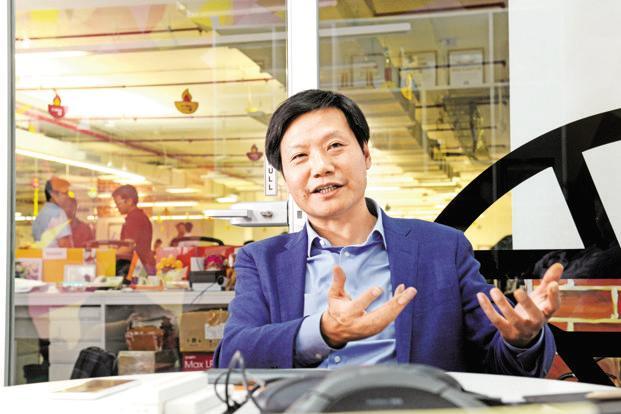 Лэй Цзюнь считает необходимостью создать отдел, который будет заниматься разработкой камер для смартфонов Xiaomi
