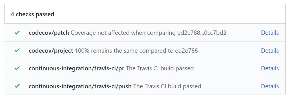 Поэтапная настройка Continuous Integration (build, test, deploy) для .NET Core WebApp + GitHub - 1