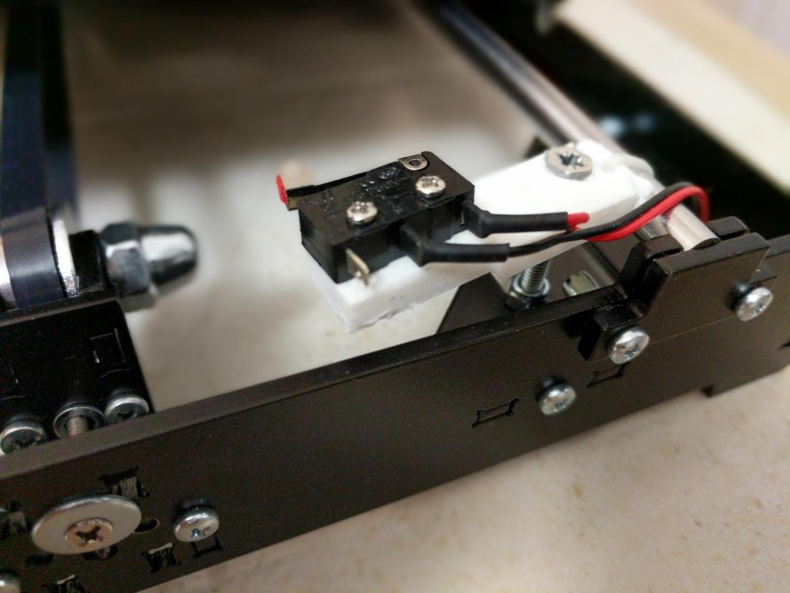Стальная рама 3д принтера Anet A8 - 6