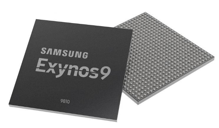 Samsung может начать поставлять свои однокристальные системы всем желающим