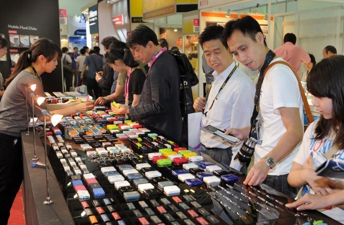 Как выставка Computex Taipei пережила недостаток площадей и кризис на рынке ПК - 1
