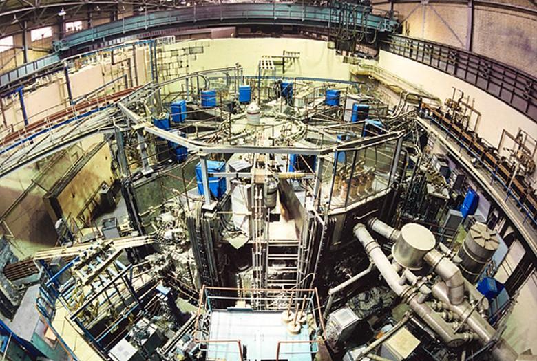 Курчатовский институт готовится к пуску гибридного токамака Т-15МД - 2
